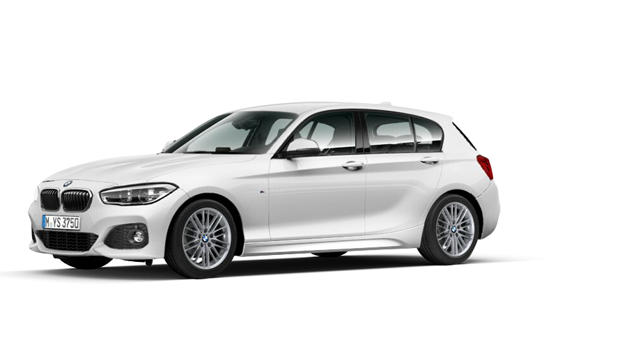 BMW 1 Series 5 cosy
